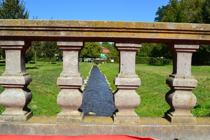 Brukenthal 3 - Brukenthal - palatul de la poalele Făgăraşului