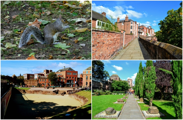 Chester 2 - City break în nord-vestul Angliei