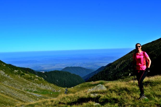 DSC 0333 - Vârful Negoiu - o drumeţie de neuitat în Făgăraş