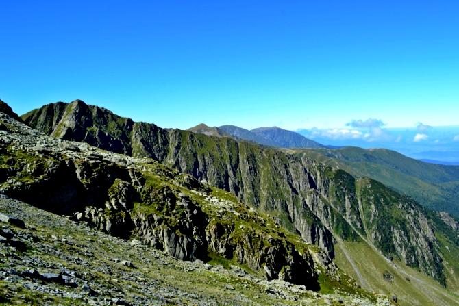 DSC 0384 - Vârful Negoiu - o drumeţie de neuitat în Făgăraş