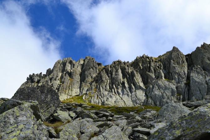DSC 0641 - Vârful Negoiu - o drumeţie de neuitat în Făgăraş