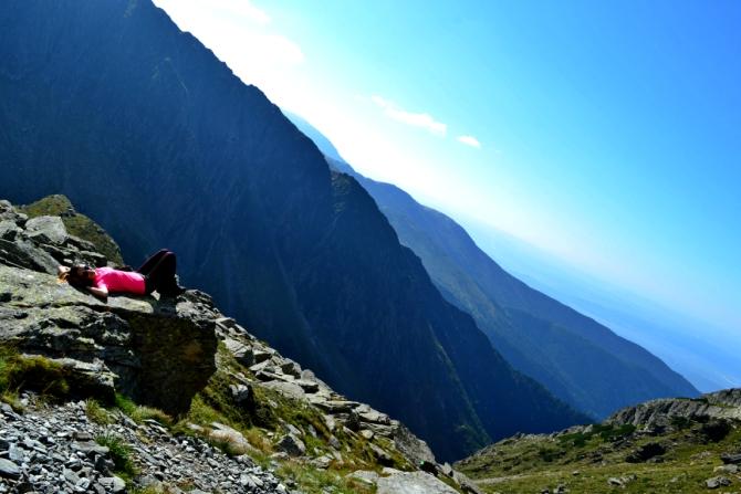 DSC 0695 - Vârful Negoiu - o drumeţie de neuitat în Făgăraş