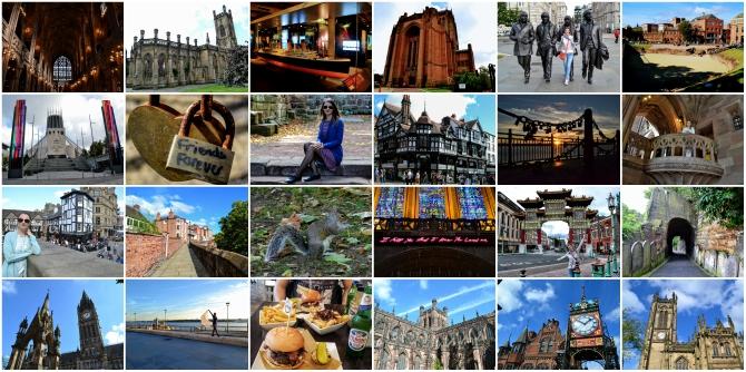 city break - Călătoriile anului 2016