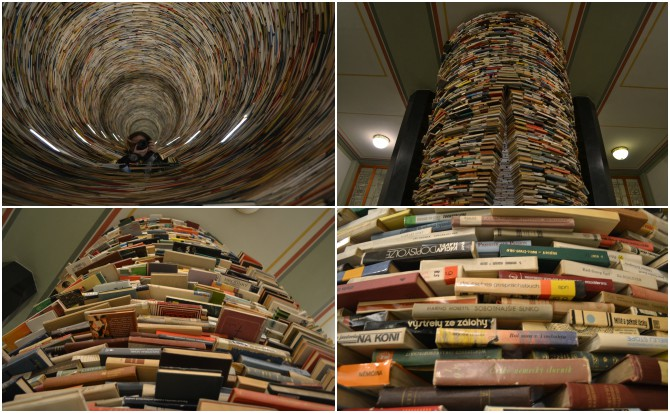 Biblioteca Municipală din Praga - Praga - top 12 obiective turistice