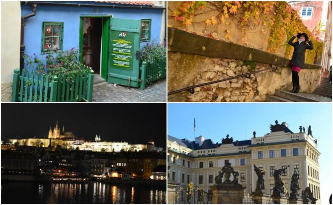 Castelul din Praga 1 - Praga - top 12 obiective turistice