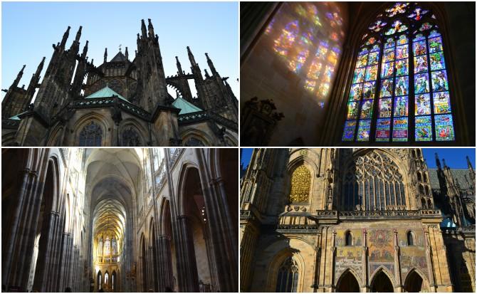 Castelul din Praga 2 - Praga - top 12 obiective turistice