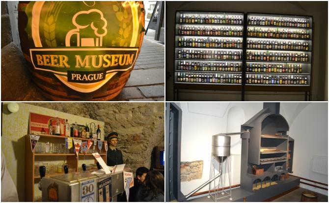 Muzeul Berii - Praga - top 12 obiective turistice