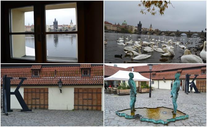 Muzeul Kafca - Praga - top 12 obiective turistice