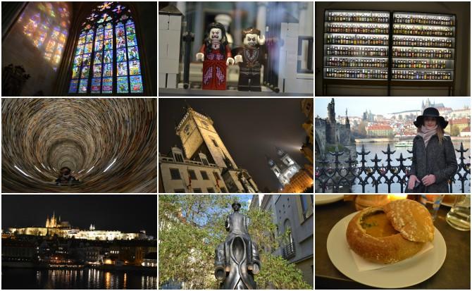 Praga 1 - Praga - top 12 obiective turistice