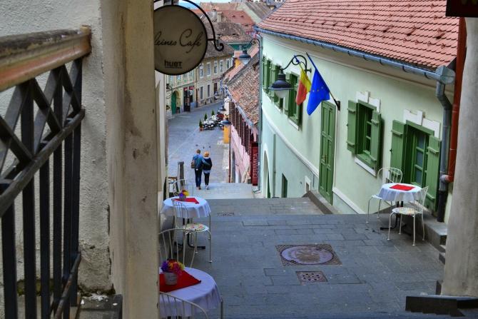 Sibiu 12 - Sibiu - un oraş mereu fermecător