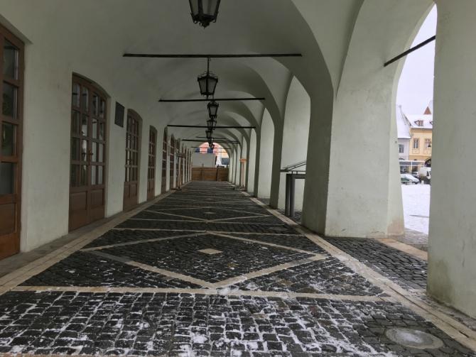 Sibiu 14 - Sibiu - un oraş mereu fermecător