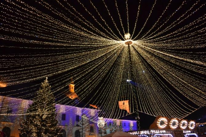 Sibiu 9 - Sibiu - un oraş mereu fermecător