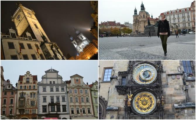 Staromestske Namesti 1 - Praga - top 12 obiective turistice