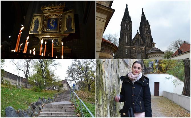 Vysehrad - Praga - top 12 obiective turistice