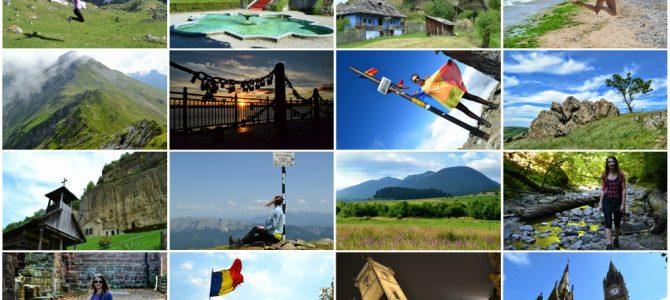 Călătoriile anului 2016
