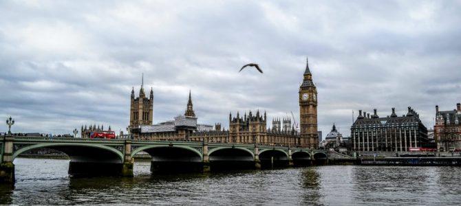 Călătoriile Ioanei în… Marea Britanie