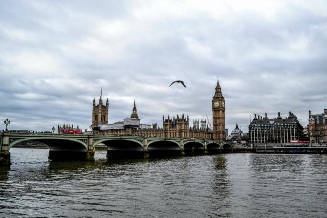 Marea Britanie - Călătoriile Ioanei în... Marea Britanie