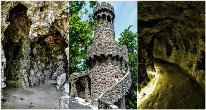Quinta Da Ragaleira 10 - Sintra - orașul magic al Portugaliei