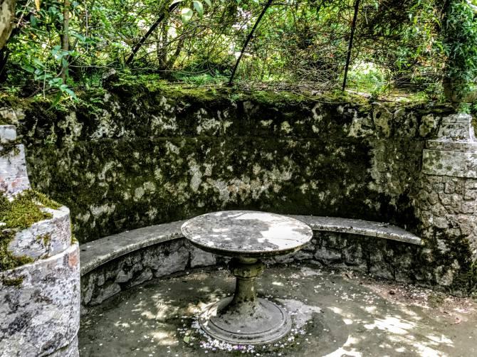 Quinta Da Ragaleira 3 - Sintra - orașul magic al Portugaliei