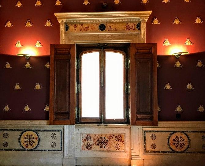 Quinta Da Ragaleira 5 - Sintra - orașul magic al Portugaliei