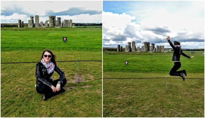 Stonehenge 15 - Misteriosul ansamblu Stonehenge