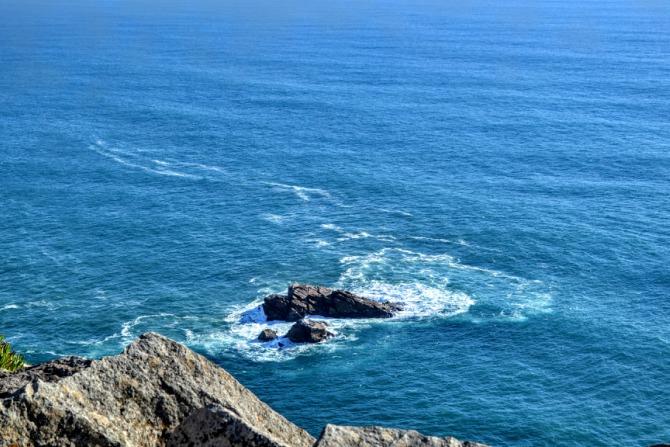 Cabo da Roca 10 - Cabo da Roca - de aici doar oceanul...