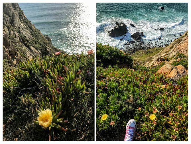 Cabo da Roca 12 - Cabo da Roca - de aici doar oceanul...