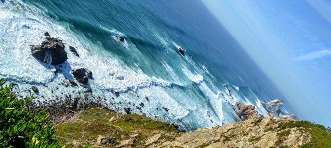 Cabo da Roca – de aici doar oceanul…
