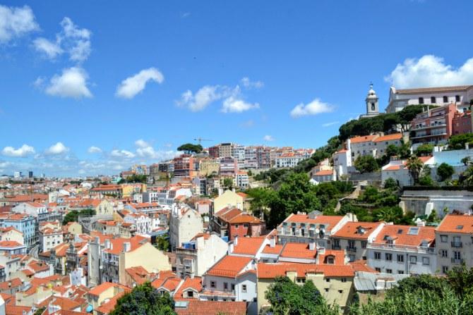 Lisabona 1 - Lisabona - un city break pe ritmuri de fado