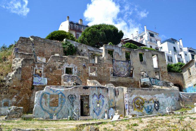Lisabona Alfama 2 - Lisabona - un city break pe ritmuri de fado