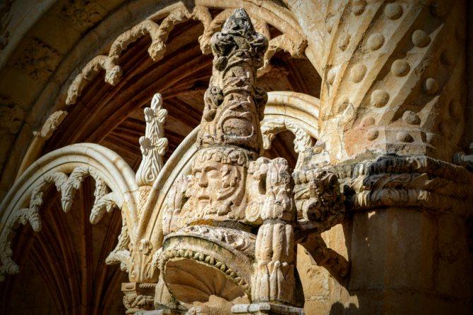 Mănăstirea Jeronimos 2 - Lisabona - un city break pe ritmuri de fado