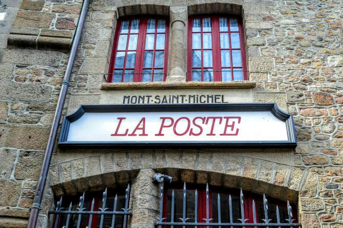 Mont Saint Michel 1 - Mont Saint-Michel - când poveştile devin realitate