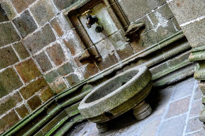 Mont Saint Michel 11 - Mont Saint-Michel - când poveştile devin realitate