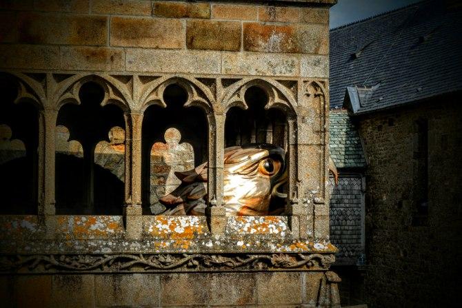 Mont Saint Michel 14 - Mont Saint-Michel - când poveştile devin realitate