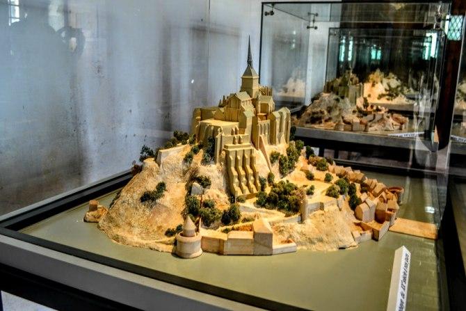 Mont Saint Michel 15 - Mont Saint-Michel - când poveştile devin realitate