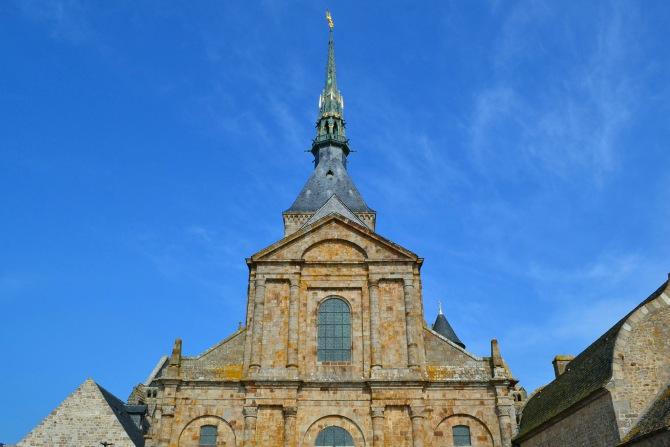 Mont Saint Michel 16 - Mont Saint-Michel - când poveştile devin realitate