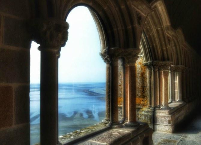 Mont Saint Michel 24 - Mont Saint-Michel - când poveştile devin realitate