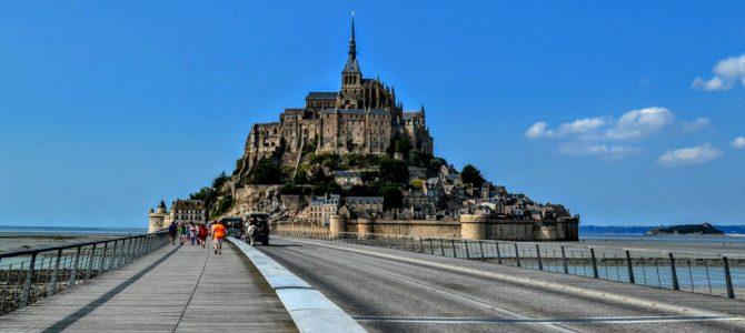 Mont Saint-Michel – când poveştile devin realitate