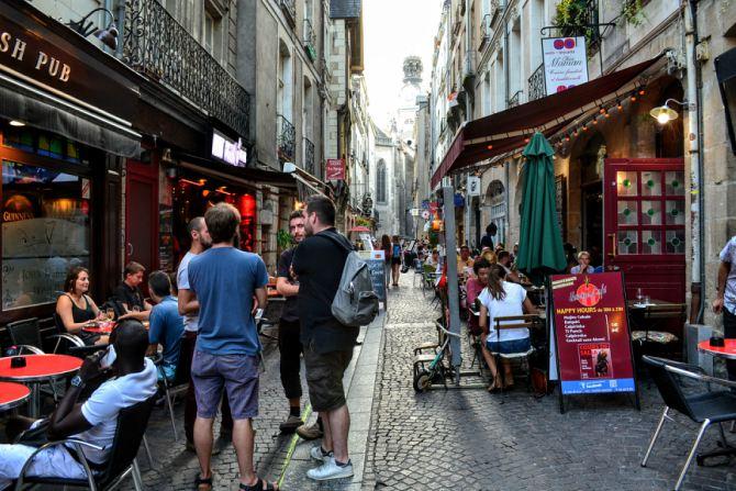 Nantes 2 - Un weekend în Nantes şi împrejurimi