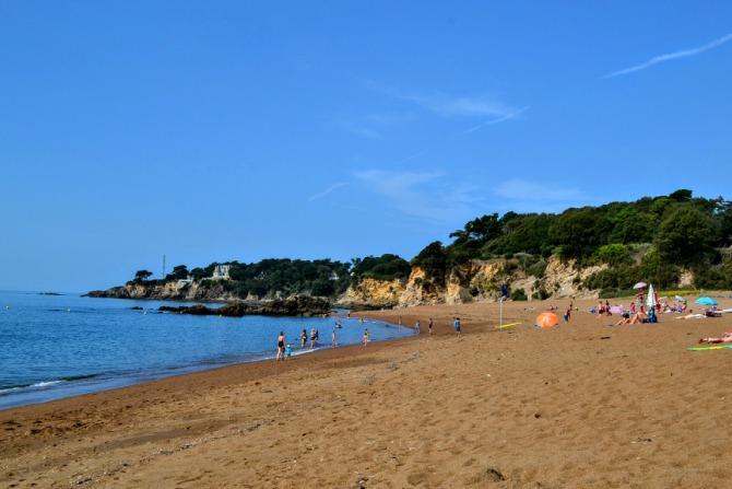Plaja Monsieur Hulot 1 - Un weekend în Nantes şi împrejurimi
