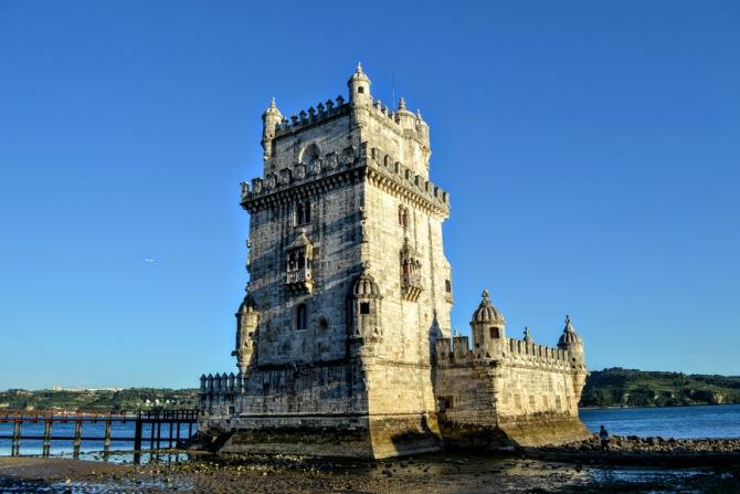 Turnul Belém - Lisabona - un city break pe ritmuri de fado