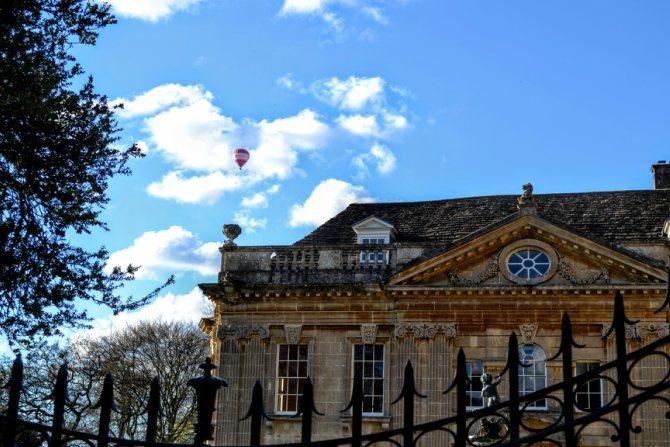 Bath 3 - Bath - pe urmele romanilor în Marea Britanie
