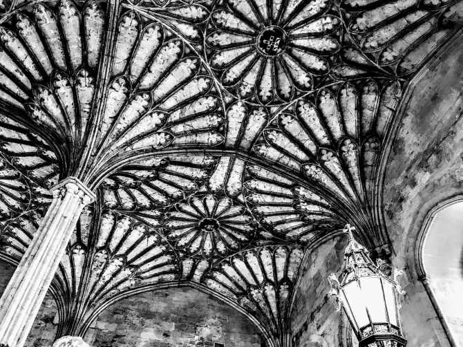 Christ Church College 3 - Oxford-oraşul celei mai vechi universităţi din Marea Britanie