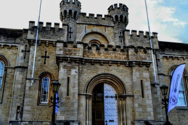 Oxford 5 - Oxford-oraşul celei mai vechi universităţi din Marea Britanie
