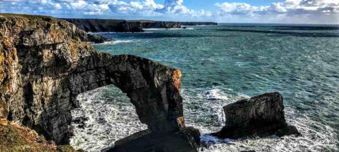 Destinaţie de vacanţă – Ţara Galilor