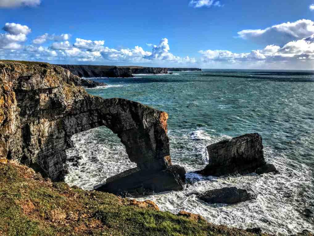 Destinaţie De Vacanţă ţara Galilor