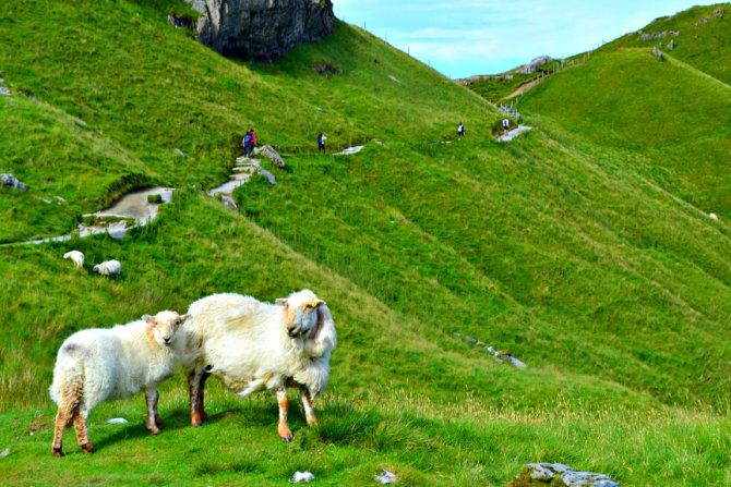 Snowdonia 1 - Destinaţie de vacanţă - Ţara Galilor