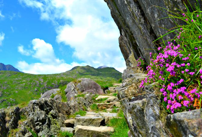Snowdonia 3 - Destinaţie de vacanţă - Ţara Galilor