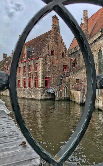 Bruges 19 - Bruges - un oraș uitat de timp