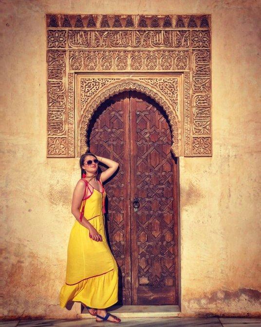 Alhambra 1 - Un vis numit Andalucia